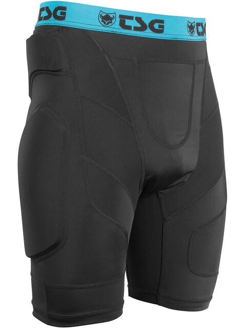TSG Crash A Protector Pants Men black